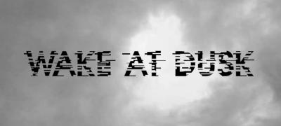 Wake at Dusk